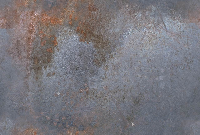 Rusted Metal texture 640x433 pxRusted Metal Texture